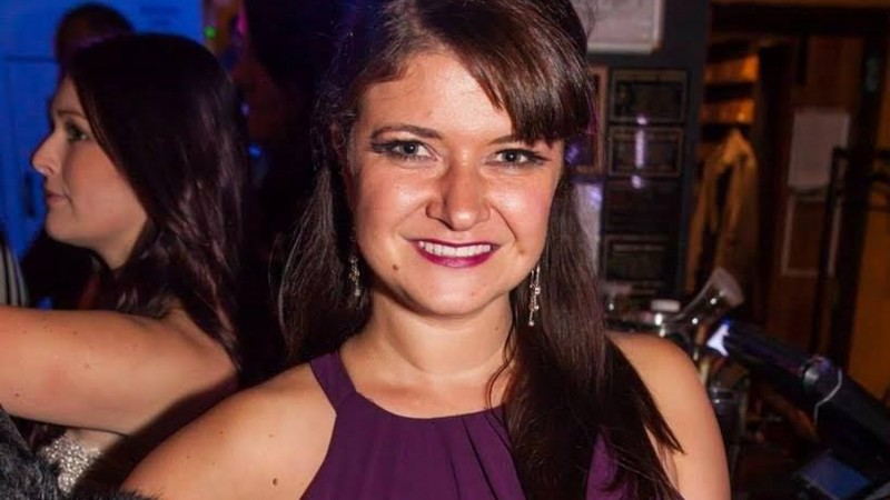 Stephanie Ross, Events And Marketing Co-ordinator