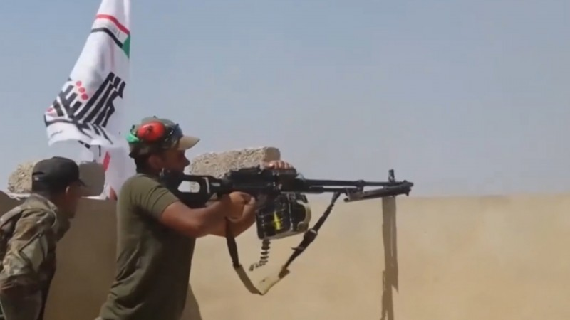 Iraqi forces poised for victory over ISIS in Tal Afar
