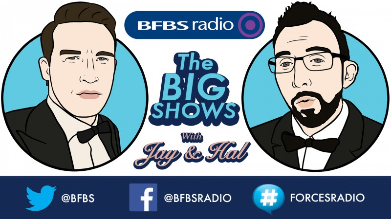 The Big Friday Show with Jay and Hal