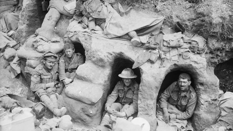 War Poem Of The Week Rupert Brookes The Soldier