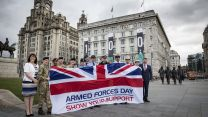 Armed Forces Day is coming