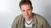 Chris Kaye BFBS Catterick