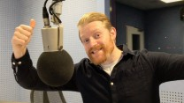 Chris Keen BFBS Germany
