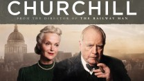 FREE Worldwide Screenings Of Churchill For Forces And Families. Pic Credit MMDB