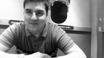 Dave Creasey Forces Radio BFBS Cyprus Presenter Producer