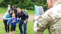 CSE Family Days with Olympians
