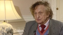 Sir Ken Dodd Armed Forces Day
