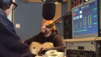 Ed Sheeran BFBS Session