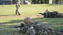 Potential recruits get a taste of Army life in York