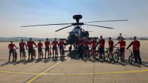 British Army Launches Its 2019 Cycle Teams