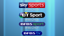 BFBS Sport changes