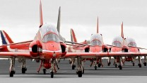 This image was submitted as part of the RAF Photographers Photographic Competition 2005.