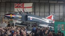 phantom ulster aviation society