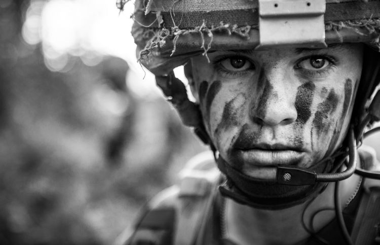 Army Photographic Competition 2017 Corporal Jonathan Lee van Zyl