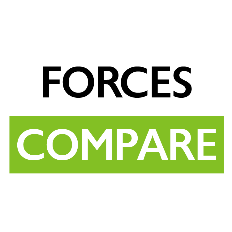 Forces Compare, for the best insurance deals serving and ex-military personnel