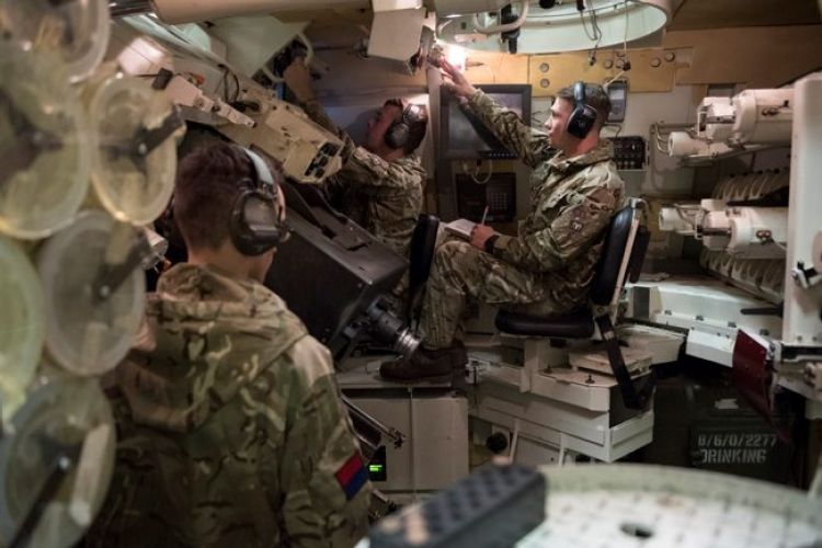 Frontline Tech Military Simulators Expensive Video Games Or The