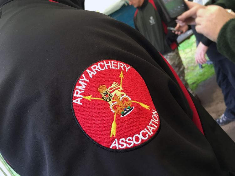 British Army Archery Association
