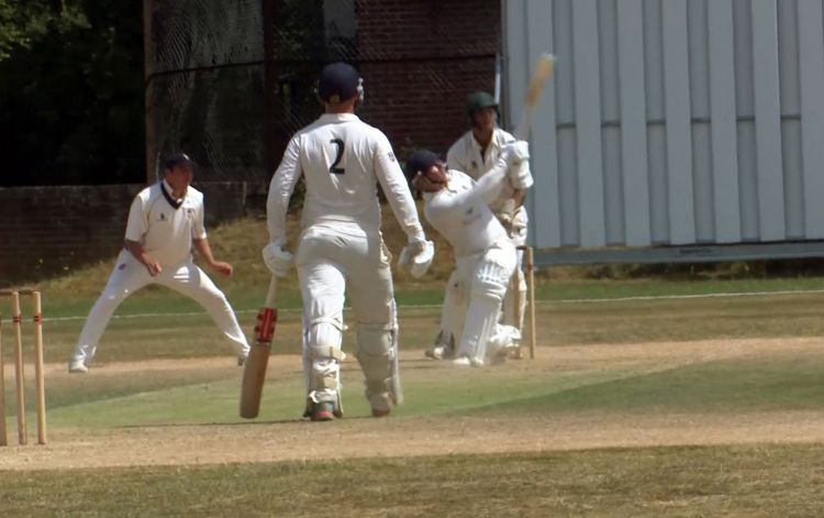 British Army Inter-Corps Cricket Championship 2018