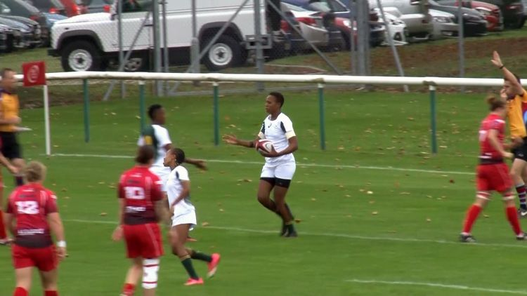 Army Women v South Africa Women