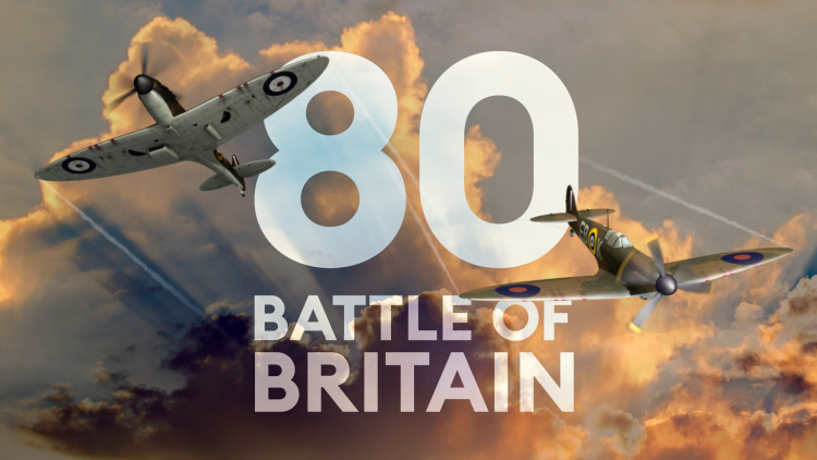 Battle of Britain 80