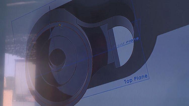 3D Printing: The Future Of Warfare?