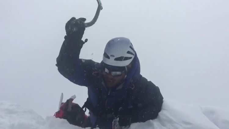 Double-Amputee Former Gurkha Fights For Right To Climb Everest After Ban
