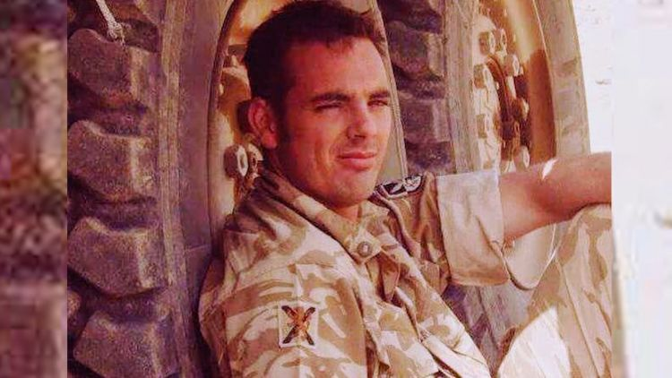 Corporal William Savage was killed in Afghanistan in 2013.