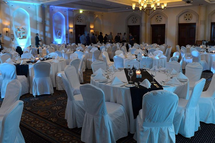 CSE Corporate Events Gala Dinners 2
