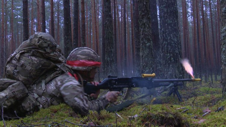 Ex Iron Wolf troops shooting 171219 CREDIT BFBS.jpg