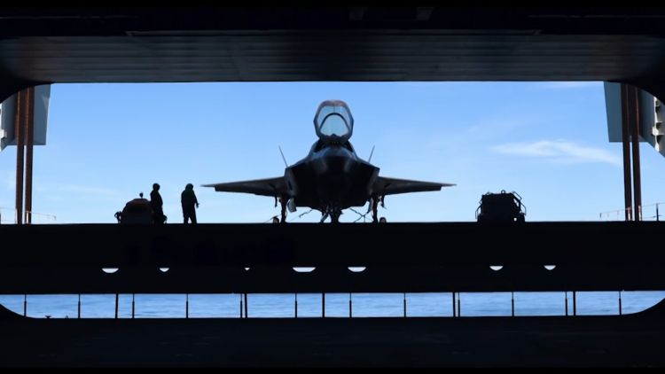 What You Need To Know About The F-35B
