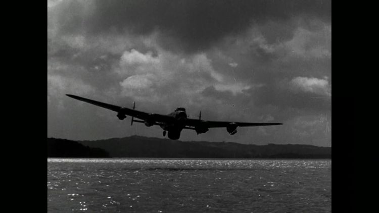 The Dambusters were named after a mission target the destruction of dams in Germany during World War II.