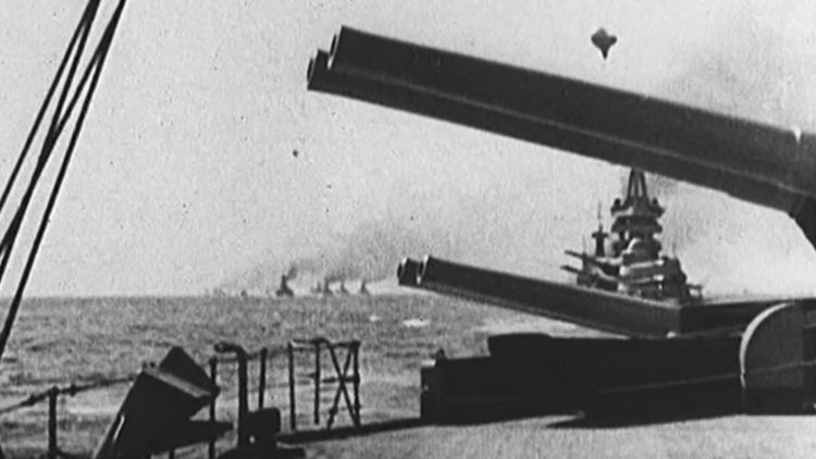 How A Royal Navy Man Uncovered A Plot And Changed History