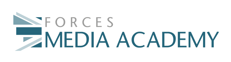 Forces Media Academy Logo