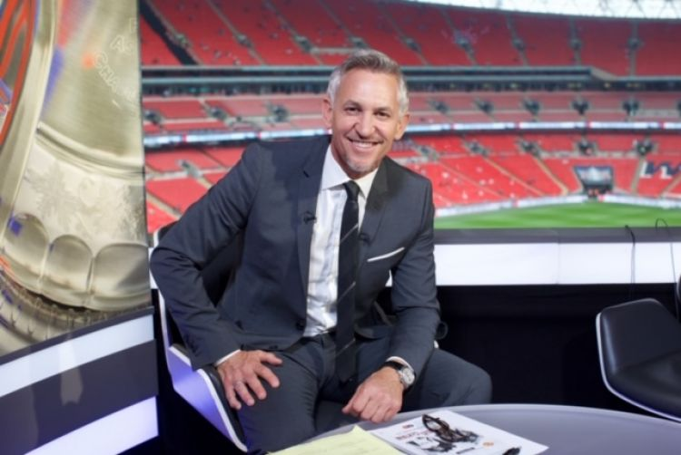 Gary Lineker Tickets For Troops BFBS Ask Gary