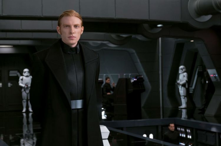 General Armitage Hux - Star Wars Last Jedi