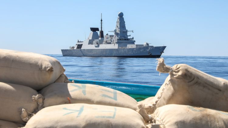 HMS Defender and drugs seized in Indian Ocean 040220 CREDIT Royal Navy.jpg