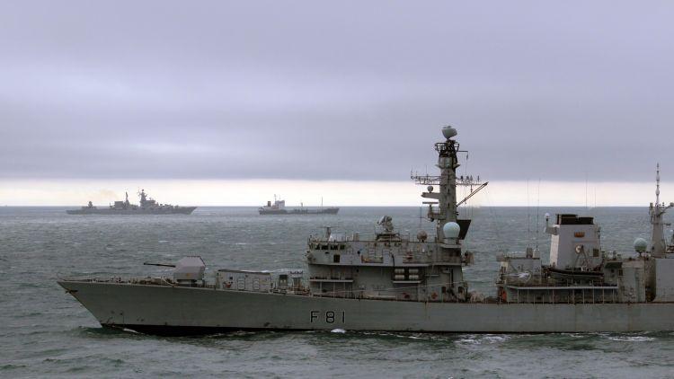 russian warships - photo #22