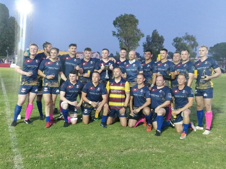 ASM win Aki 10s 2018