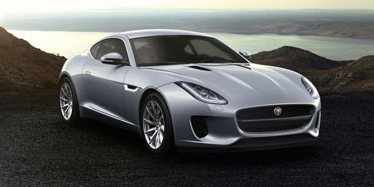 Jaguar in Unlocked competition in BFBS Germany