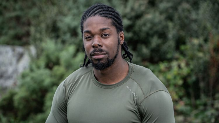 Jerrome SAS Who Dares Wins 2020 Credit Channel 4