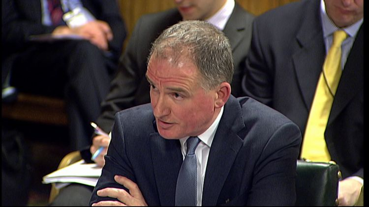 Jonathan Lewis, Chief Executive of Capita, answered criticism from the PAC.