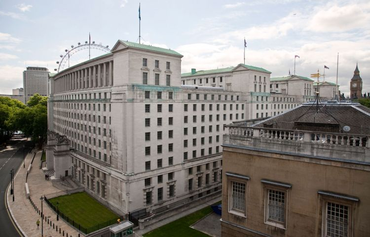 Ministry Of Defence HQ