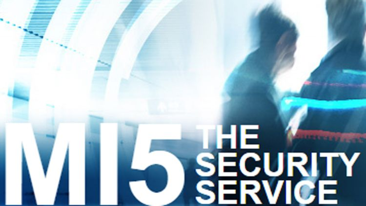 MI5 - The UK's Security Service