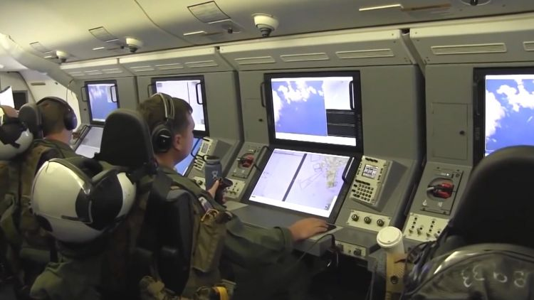 How The P 8a Poseidon Will Protect The Uk