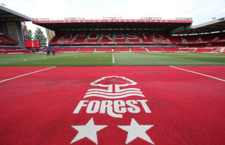 Nottingham Forest's City Ground will host the men's match (Picture: PA).