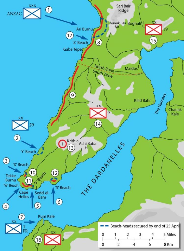 Gallipoli – What Went Wrong? on battle of verdun map, tannenberg map, benevento map, bosporus map, aegean sea map, troy map, ypres map, greece map, palestine map, western front map, dardanelles map, australia map, florence map, balkan peninsula map, world map, suvla bay map, messina map, hundred days offensive map, italian front map, antalya map,