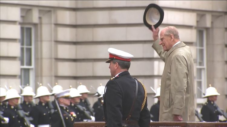 Time To Lego: Prince Philip Retires From Miniland Duties