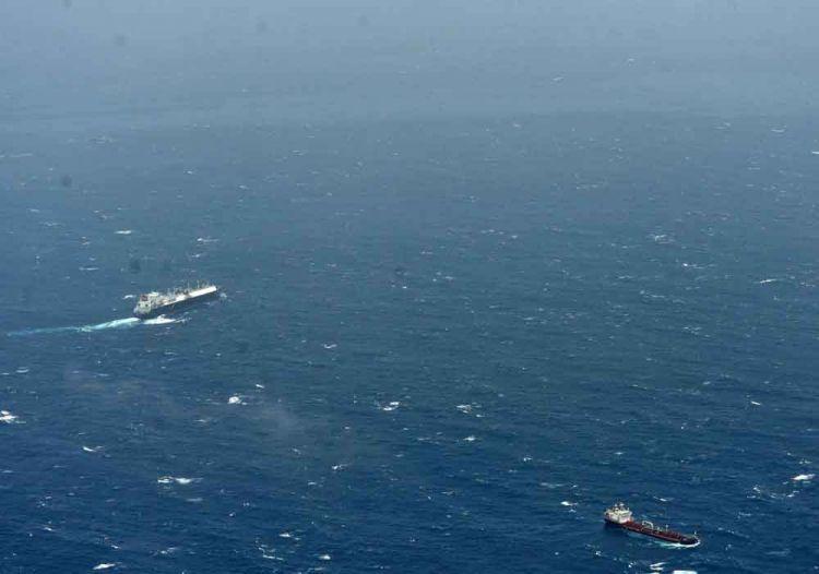 MTM Tortola Indian Ocean rescue