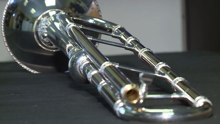 State Fanfare Trumpet