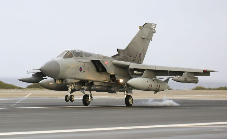 RAF Tornado leaves Cyprus for final time 050219 CREDIT MOD.jpg